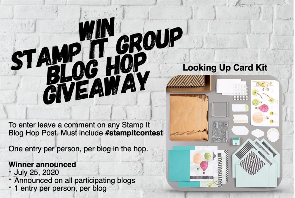 Blog Hop prize and contest rules